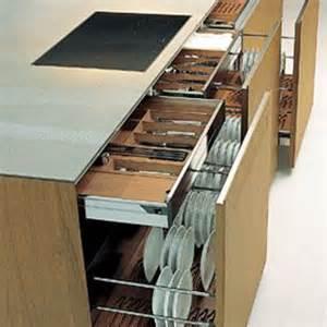 meuble tiroir coulissant meubles de cuisine meuble