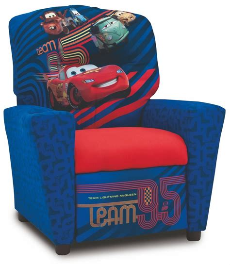 disney cars recliner disney s cars 2 kids recliner 1300 1 cars2 kidz world