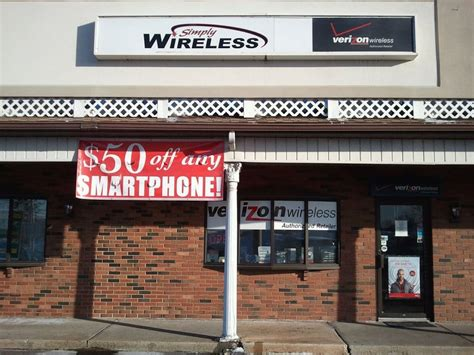 Prospect Hill Plumbing by Simply Verizon Wireless Authorized Retailer Mobile Phones 122 Prospect Hill Rd East