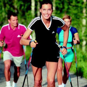bienfait marche rapide tapis course