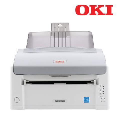 Dijamin Toner Printer Oki B2200 Kompatibel laser printers umart au