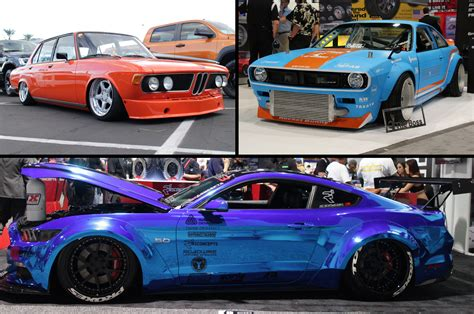 tuner cars top tuner cars of the 2015 sema motor trend