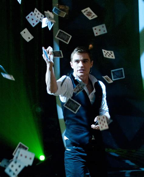 imagenes lo jack pin still of dave franco in now you see me 2013 on pinterest