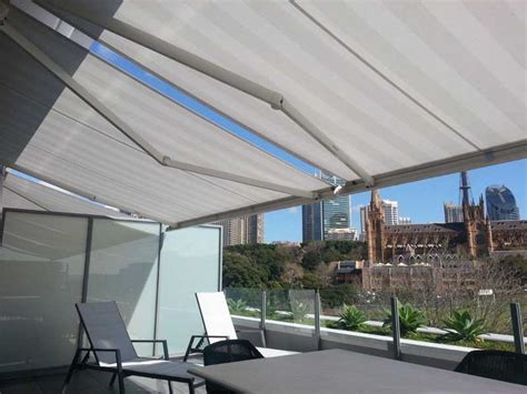 Sydney Awnings by High Class Awnings Sydney