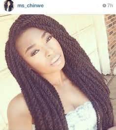 Box braids senegalese twists on pinterest box braids senegalese tw