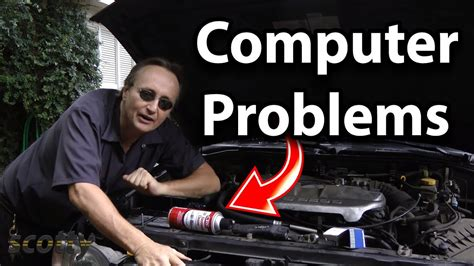 fixing computer problems   car youtube