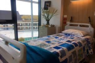 Blue Hospital Detox by New Facilities Unveiled At Flinders Centre Ahead