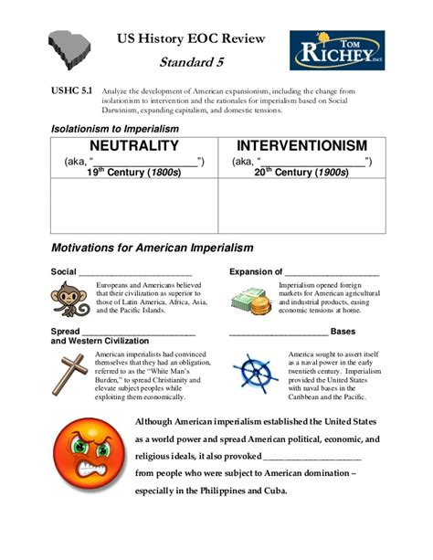 asap u s history a review study guide for the ap college test preparation books us history eoc study guide answers