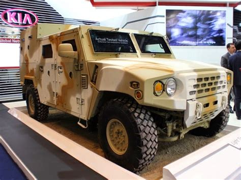 What Does Kia In The Army World Defence News Kia Vehicles Light Tactical