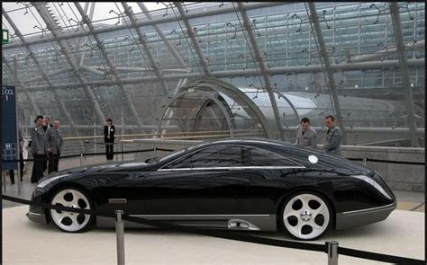 2005 maybach exelero picture 51305 car review top speed