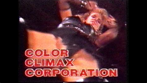 color climax color climax silver 61 1989 theme