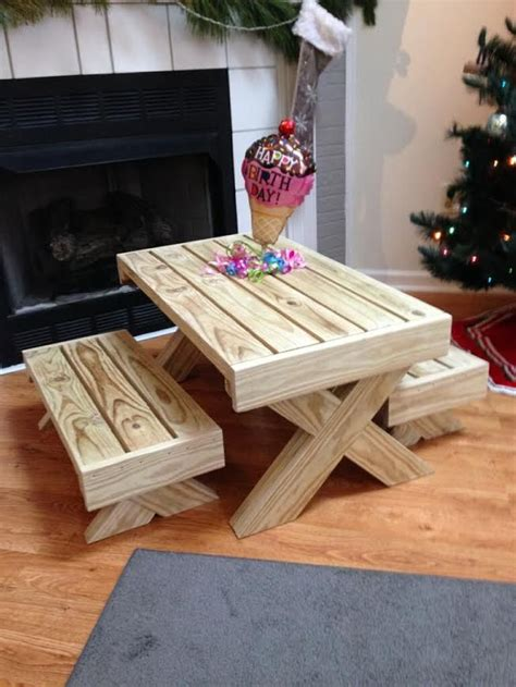 do it yourself picnic table 1000 ideas about picnic table on picnic