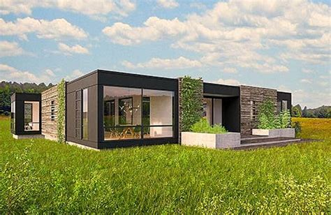 prefabricated luxury homes david rockwell targets prefab architecture to the luxury