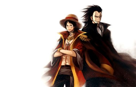 Luffy Pirate luffy one wallpaper pirate wallpapers collection