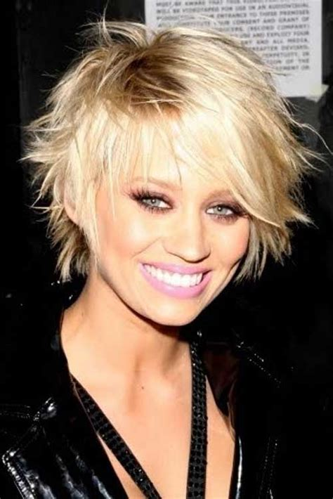 short hairstyle pics noncelebrity 2013 celebrity short hairstyles celebrity short