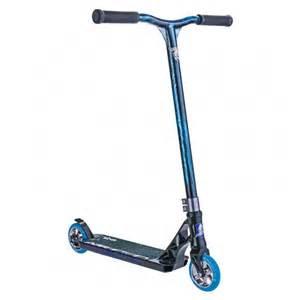 Scooter by Grit Tremor 2016 Scooter Black Laser Blue Grit