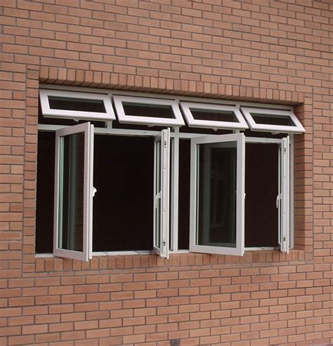 Casement Window Awnings by China Powder Coating Aluminum Casement Window Awning