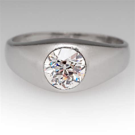 Wedding Bands Massachusetts by Antique Rings In Massachusetts Wedding Promise