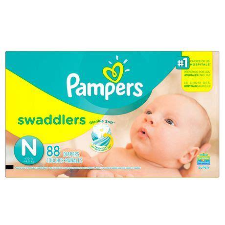 diapers walmart pers swaddlers diapers pack walmart ca