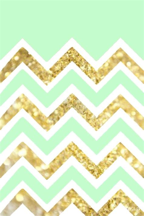 wallpaper gold cute wallpaper cute mint gold iphone andesign graphic