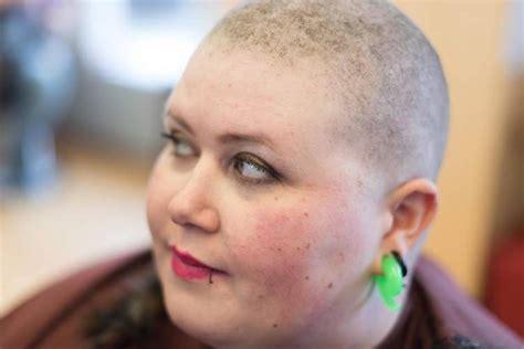 bald head round face black woman r 252 yada sa 231 ını kesik g 246 rmek ruyandagor com