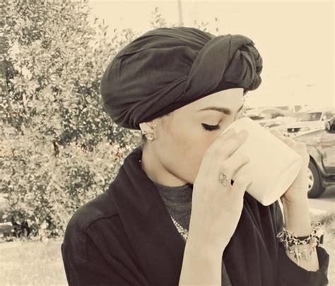 tutorial turban ascia ascia akf turban style me pinterest turban and