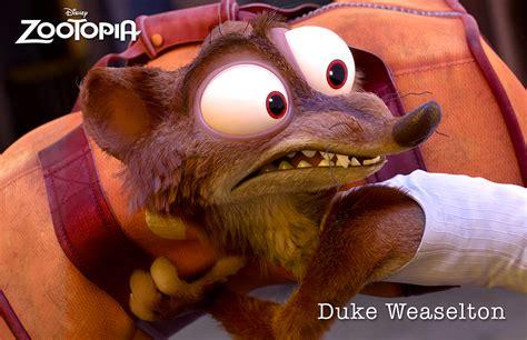 film disney zootopie duke weaselton zootopia disney s zootopia photo