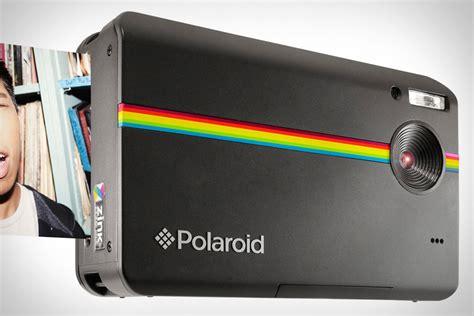polaroid instant z2300 polaroid z2300 instant digital uncrate