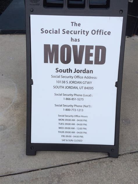 Social Security Office Lake Fl by Social Security Administration Closed Government