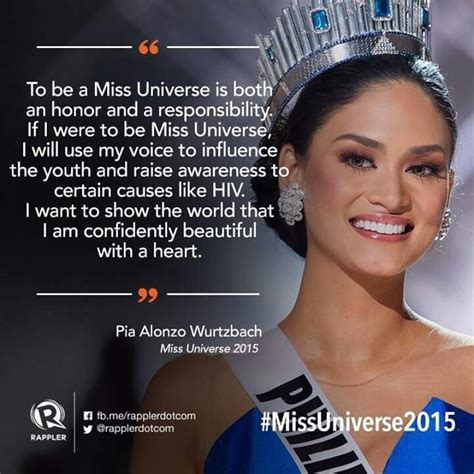 beauty with brains best answers at miss universe pageant 44 best pia wurtzbach images on pinterest pia wurtzbach