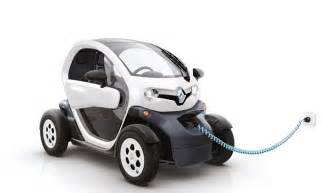 Renault Quadricycle Is 163 13 000 For Mahindra S New Electric E2o City Car