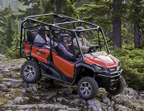 honda announces 45 million expansion of south carolina atv plant