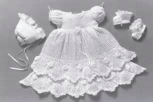 Thread Crochet Baby Patterns Catalog Of » Ideas Home Design