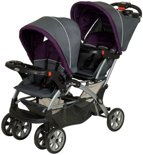 strollers with two car seats stroller travel system with 2 infant car seats