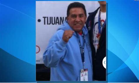 no bail bench warrant local boxing coach a no show at sentencing hearing bench