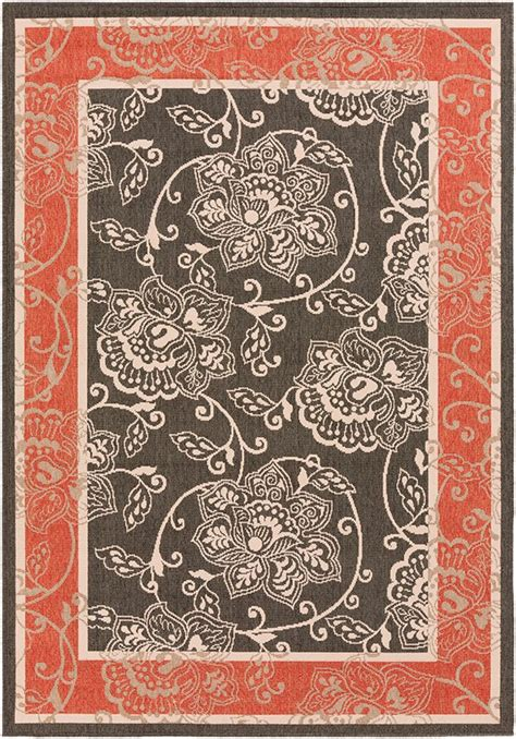 Rug Direct by Surya Alfresco Alf 9592 Rugs Rugs Direct