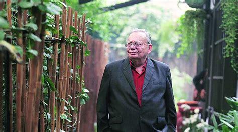 biography english writer ruskin bond ruskin bond autobiography wins literary award the indian