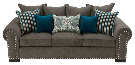 jeromes sofas aquarius contemporary living room san diego by