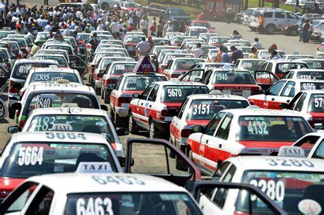 setravi hoy no circula taxis 16 de marzo 2016 habr 225 hoy no circula para taxis en enero el txoro matutino