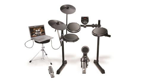 Usb Drum Kit alesis dm6 usb express kit news audiofanzine