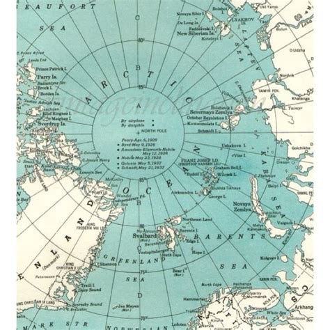 arctic map arctic map maps compasses scores