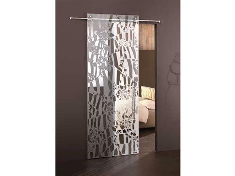 porte casali prezzi porte coulissante en verre flos transparent by casali