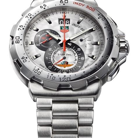 Tag Heuer F1 Indy For 1 tag heuer formula 1 indy 500 worldtempus