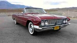 1961 Buick Lesabre Convertible Sell Used 1961 Buick Lesabre Convertible In Desert