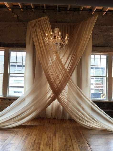 Best 25  Wedding draping ideas on Pinterest   Weddings