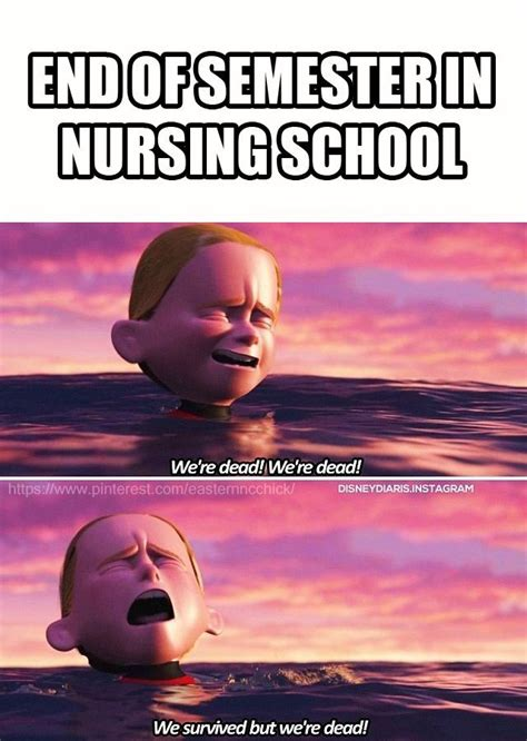 25 best ideas about nursing school memes on pinterest