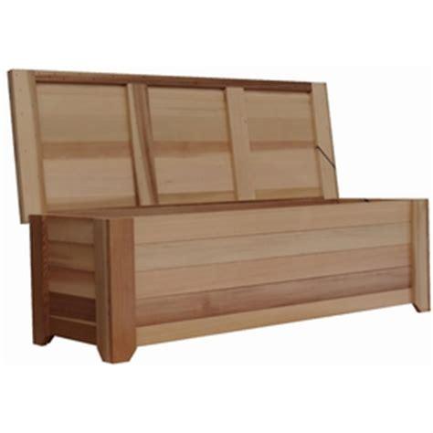 wooden bench storage seat wood storage bench 6 exclusive item