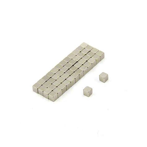 Magnet Neodymium Block 10mm X 5mm X 3mm 50pc 3 x 3 x 3mm thick n42 neodymium magnet 0 2kg pull first4magnets