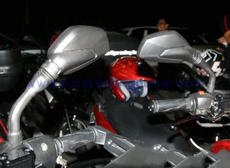 Aki Kering Pulsar 200 Ns Bajaj Motobatt Mbtx9u Motor U Yuasa Gs Til Gaya Dengan Spion Kawasaki Pulsar P200ns Spare
