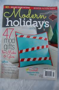 Modern Patchwork Magazine - modern patchwork magazine designs by heidi